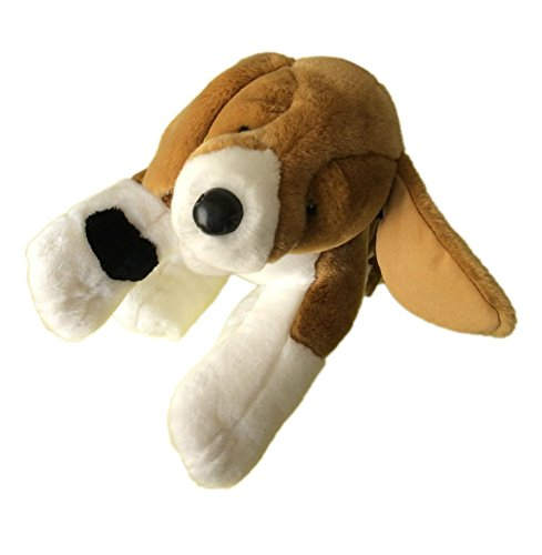 "Build a Bear Beagle Plush 18"" - 1"