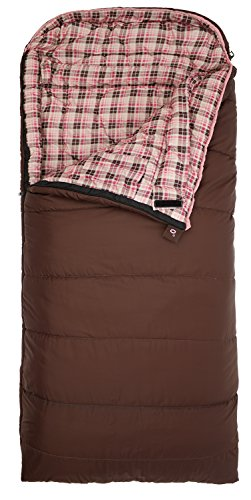 TETON-Sports-Celsius-Regular-18C0F-Sleeping-Bag-Free-Compression-Sack-Included
