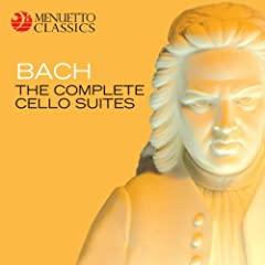 Bach: The Complete Cello Suites