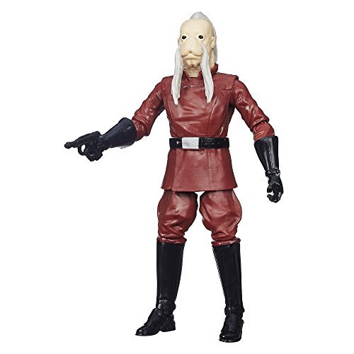 Star Wars The Black Series Mosep Binneed Figure