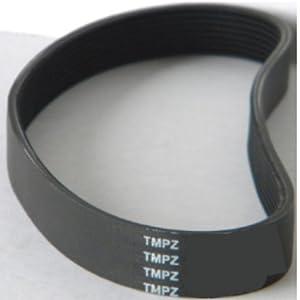 Treadmill Motor Belt 118017 by TreadmillPartsZone