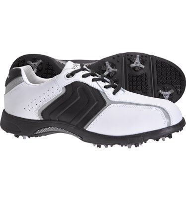 MacGregor Men's Feather Light Shoe - White/Black