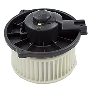 Blower Motor Fan Assembly Replacement for Toyota 8710312040