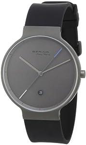BERING Time Herren-Armbanduhr Max René UltraSlim 12639-870