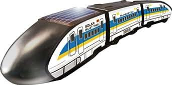 OWI Solar Bullet Train