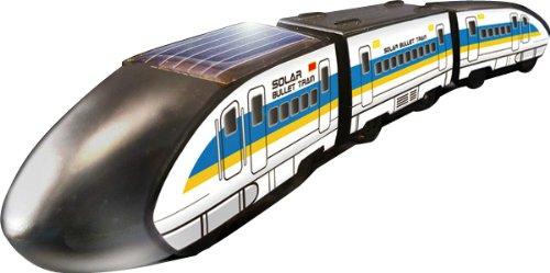 OWI Solar Bullet Train - 1
