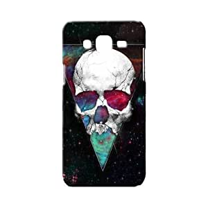 BLUEDIO Designer 3D Printed Back case cover for Samsung Galaxy A8 - G0338