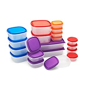 Farberware 40-Piece Food Storage Set by Farberware