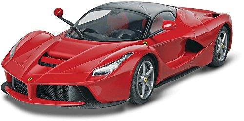 Revell/Monogram Revell/Monogram La Ferrari Sports Car Model Kit (Model A Car compare prices)