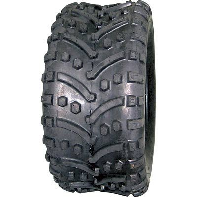 TIRECO ATV/ATC Tire  Mud/Snow Tread - 25 x 10-12