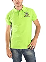 ROYAL POLO CUP JT Polo (Verde)