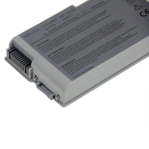 Laptop Battery for Dell Latitude D610