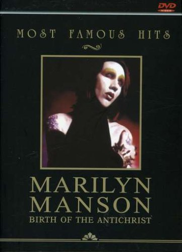 Marilyn Manson - White Trash, Volume One - Zortam Music