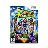 Celebrity Sports Showdown (Nintendo Wii)