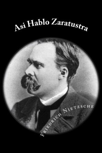 Asi Hablo Zaratustra  [Nietzsche, Friedrich] (Tapa Blanda)