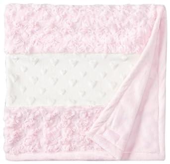 Amazon Com Kyle Amp Deena Baby Girls Patchwork Blanket