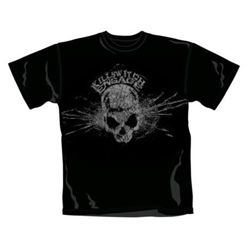 Killswitch Engage - T-Shirt Smashed (in XL)