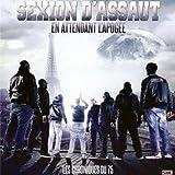 echange, troc Sexion D'Assaut - Les Chroniques Du 75, En Attendant L'Apogée