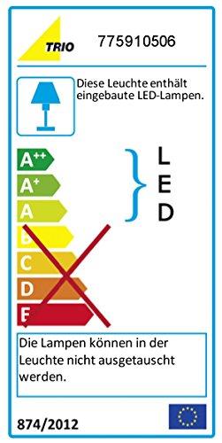 Trio-Leuchten-LED-Seilsystem-Pilatus-EEK-A-Spot-Kunststoff-chromfarbig-775910506