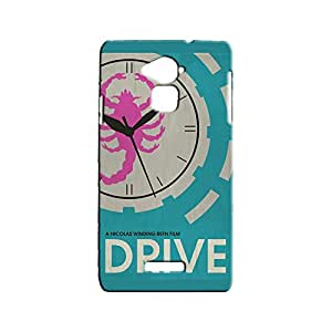 BLUEDIO Designer Printed Back case cover for Coolpad Note 3 - G4467