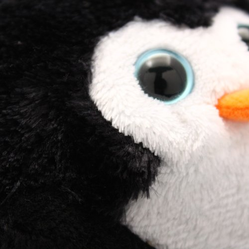 Imagen de Ty Beanie Ballz - Avalanche the Penguin