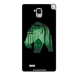Skin4Gadgets Bear Phone Skin STICKER for INTEX AQUA I5 MINI