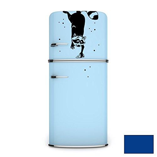 adesivo-da-parete-frigorifero-adesivo-murale-adesivi-punti-m1960-procione-blu-s-29cm-breit-x-36cm-ho