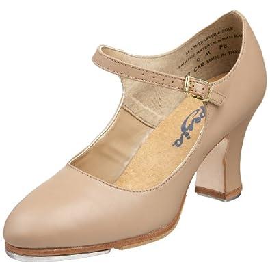Buy Capezio Ladies 657 Manhattan Xtreme Tap Shoe by Capezio