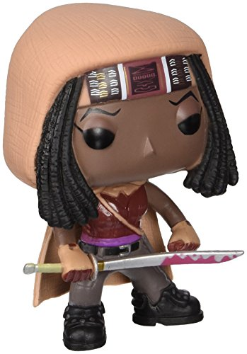 Funko - The Walking Dead, Michonne
