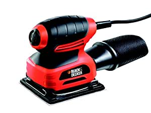 Black & Decker Black & Decker Sheet Sander