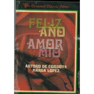 Feliz Ano Amor Mio