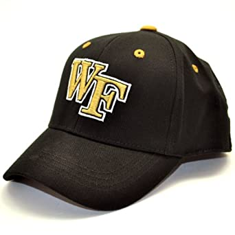 Buy Wake Forest Demon Deacons Child One-Fit Hat by Top of the World