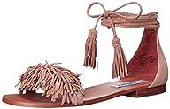 Steve Madden Women's SWEETYY Flat Sandal