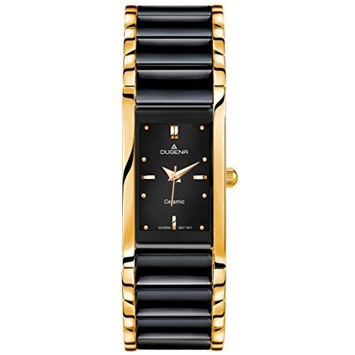 Dugena reloj mujer cerámica Basic 4460591