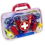 Peterkin Medical/Doctor Carry Case