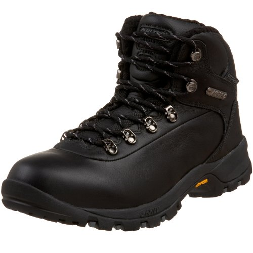 Hi Tec Women S Midland Ii Waterproof Hiking Shoes