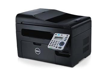 Dell B1165NFW Imprimante multifonction laser Monochrome 20 ppm