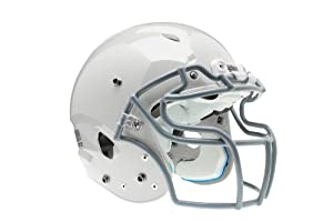 Schutt Sports Youth Vengeance Hybrid Plus Football Helmet(without the face guard) by Schutt