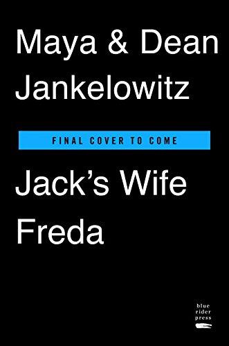 Jack's Wife Freda by Maya Jankelowitz, Dean Jankelowitz