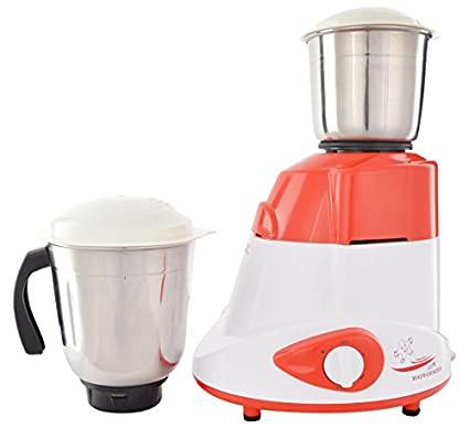 Neeti NM510 450W 2 Jars Mixer Grinder