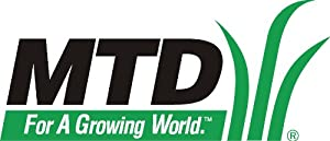 MTD Part 741-1122 BEARING (ONE SEAL) from MTD