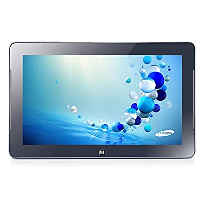 Samsung Smart Tab XE500T1C-A04-64ARB 11.6-Inch 64 GB Tablet (Blue)