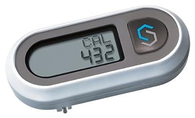 Sportline SYNC Calorie Pedometer