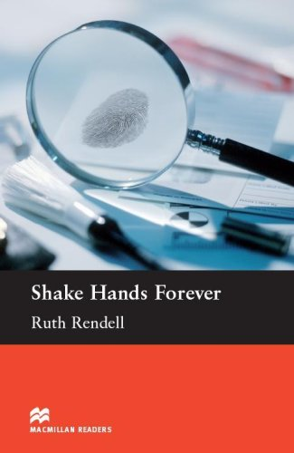 Shake Hand's Forever: [CD Pack/Without CD] (Macmillan Readers)