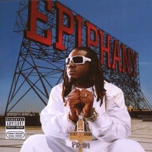 T-Pain Ft. Akon - Epiphany (Advisory) - Zortam Music