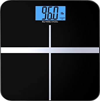 BalanceFrom Premium Digital Bathroom Scale