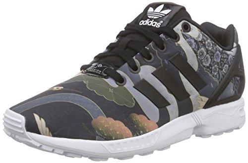 adidas-Zx-Flux-Zapatillas-bajas-Mujer