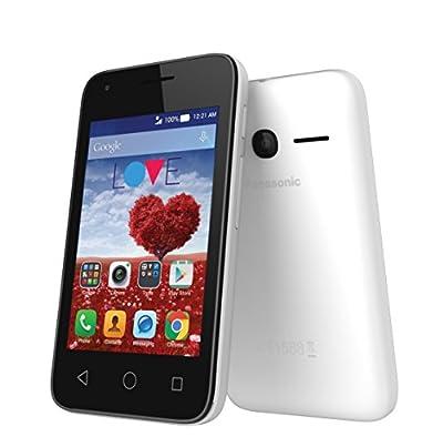 Panasonic Love T10 (White)