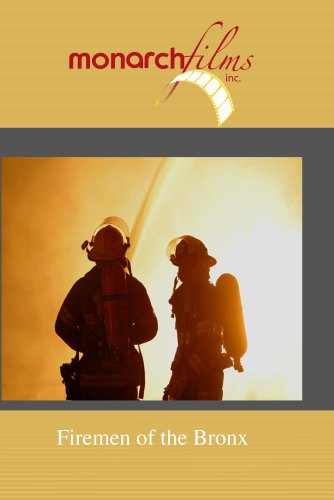 DVD : Firemen Of Bronx