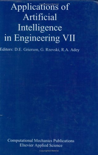 Applications of Artificial Intelligence in Engineering VII